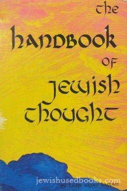 Handbook of Jewish Thought