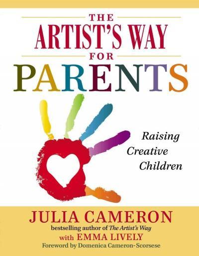 Artist's Way for Parents