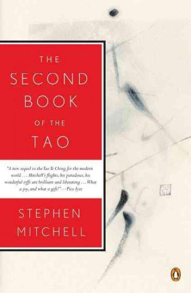 Second Book of the Tao