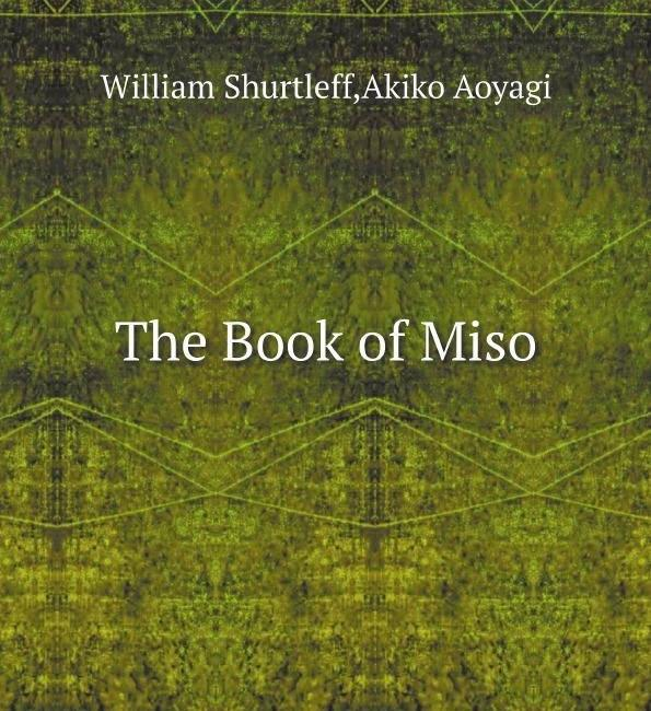 Book of Miso