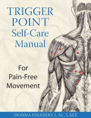 Trigger Point Self-care Manual : For Pain-free Movement