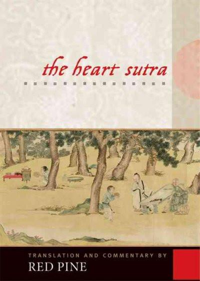 Heart Sutra : The Womb of Buddhas