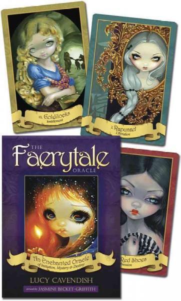 Faerytale Oracle
