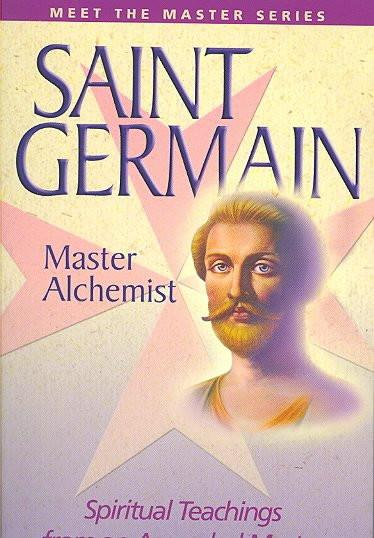 Saint Germain, Master Alchemist
