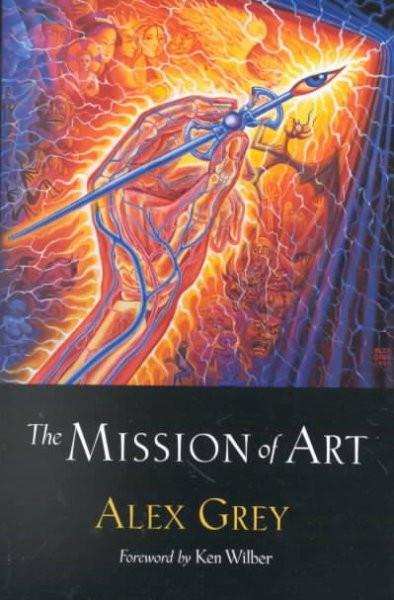 Mission of Art