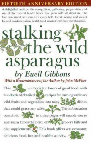 Stalking the Wild Asparagus
