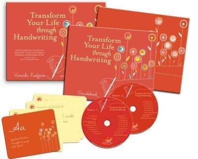 Transform Your Life Through Handwriting