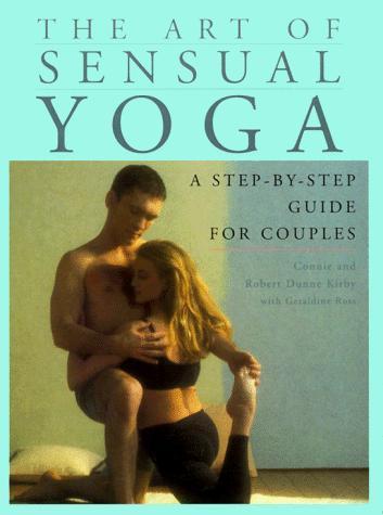 Art of Sensual Yoga