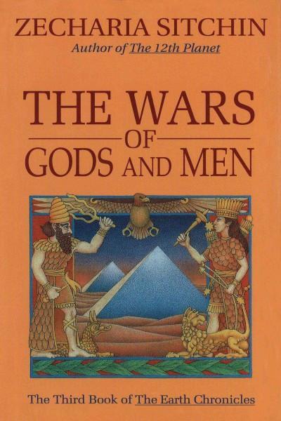 Wars of Gods and Men