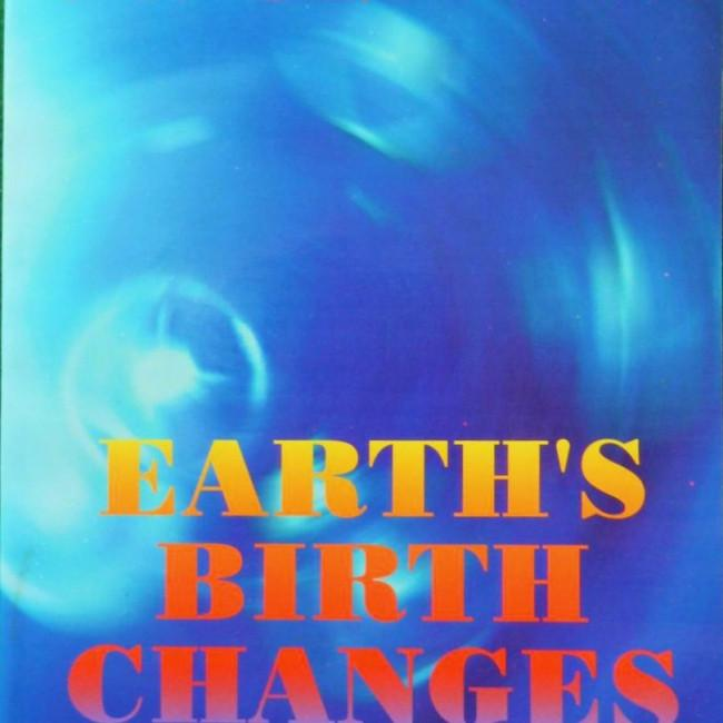 Earth's Birth Changes