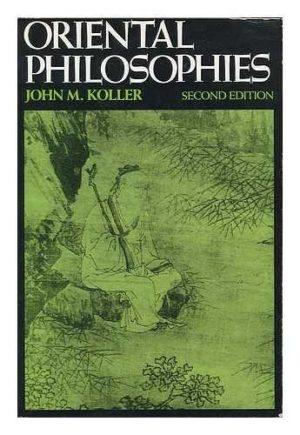 Oriental Philosophies