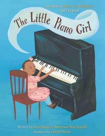Little Piano Girl