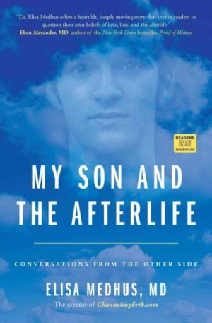 My Son and the Afterlife : Conversations from the Other Side