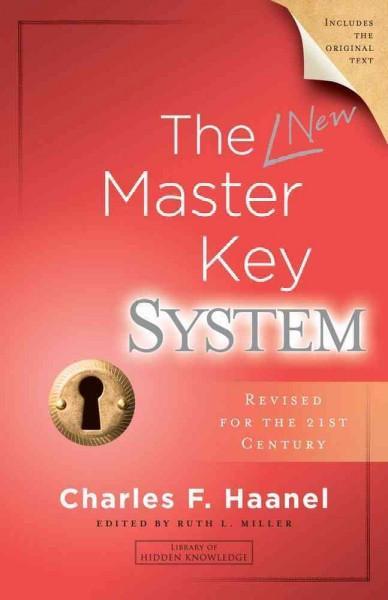New Master Key System