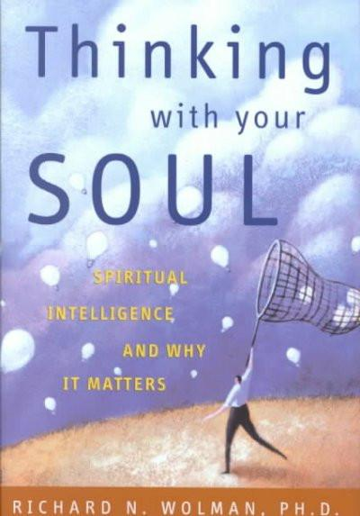 Thinking Without Your Soul