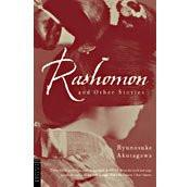 Rashamon and Other Stories