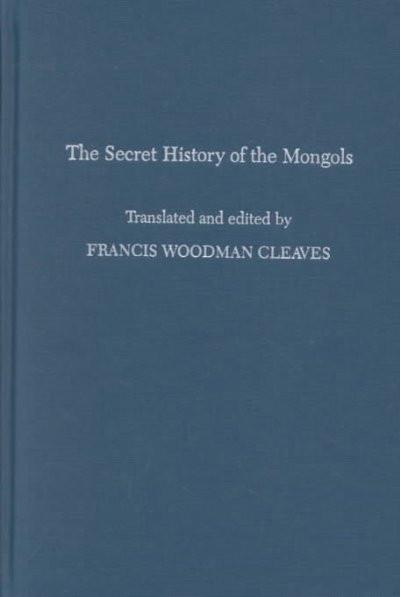 Secret History of the Mongols