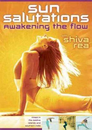 Sun Salutations : Awakening the Flow