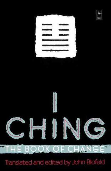 I Ching, the Book of Change