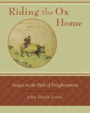 Riding the Ox Home : Stages on the Path of Enlightenment