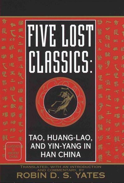 Five Lost Classics