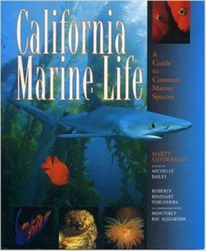 California Marine Life