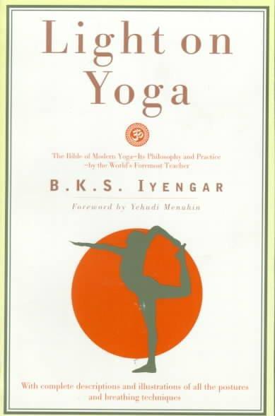 Light on Yoga : Yoga Dipika
