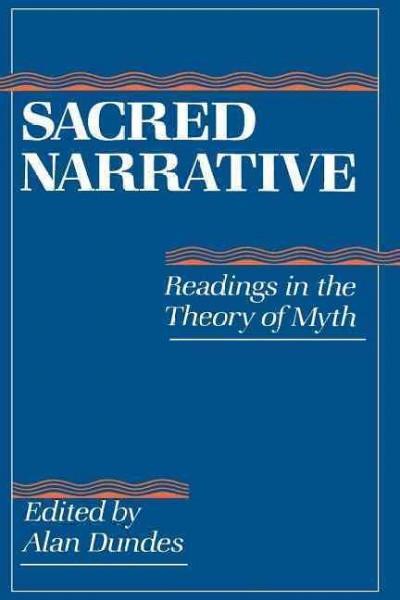 Sacred Narrative