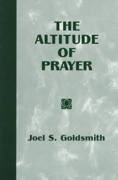 Altitude of Prayer