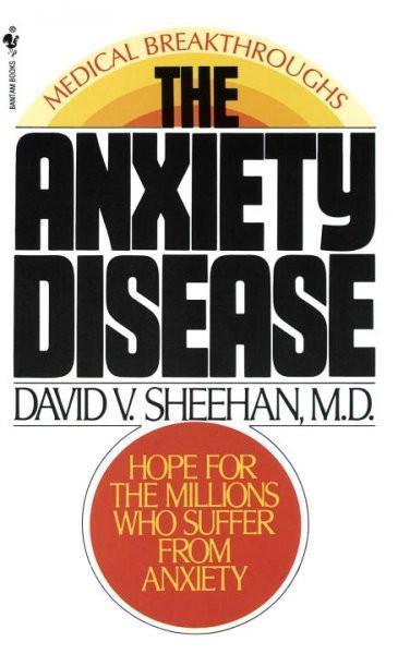Anxiety Disease