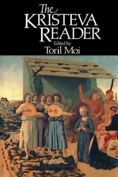 Kristeva Reader