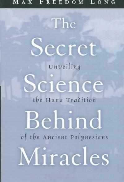 Secret Science Behind Miracles