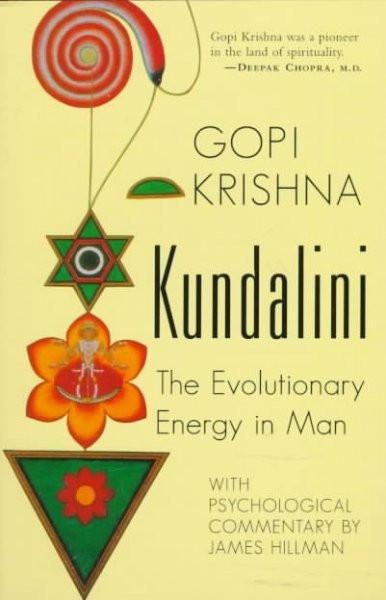 Kundalini : The Evolutionary Energy in Man