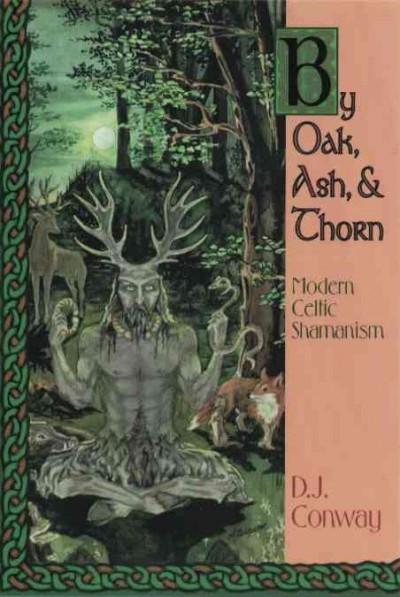 By Oak, Ash & Thorn