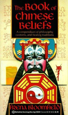 Book of Chinese Beliefs