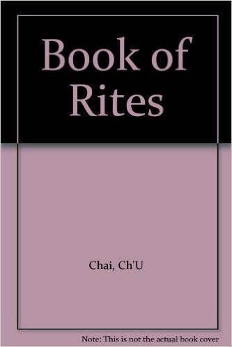 Book of Rites