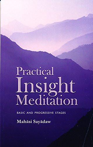 Practical Insight Meditation