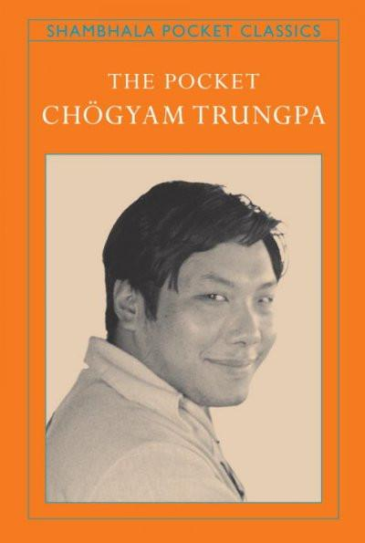 Pocket Chogyam Trungpa