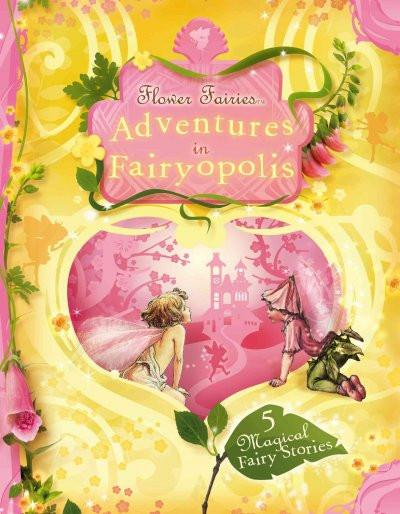 Adventures in Fairyopolis