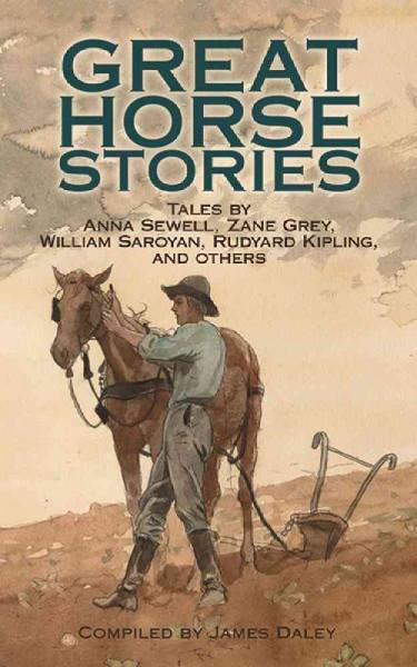 Great Horse Stories