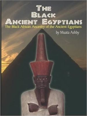 Black Ancient Egyptians