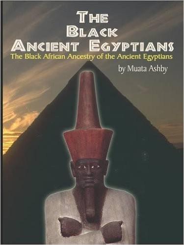 Black Ancient Egyptians