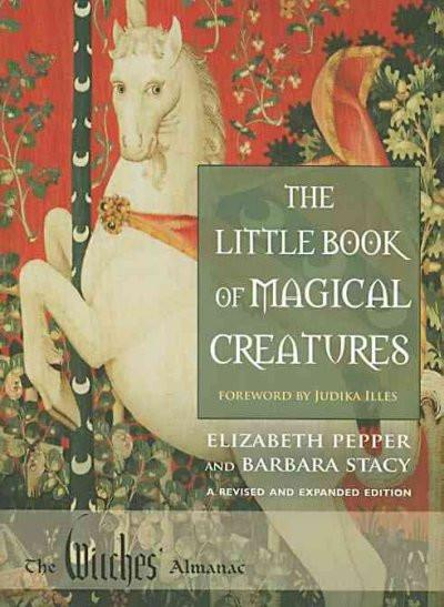 Little Book of Magical Creatures