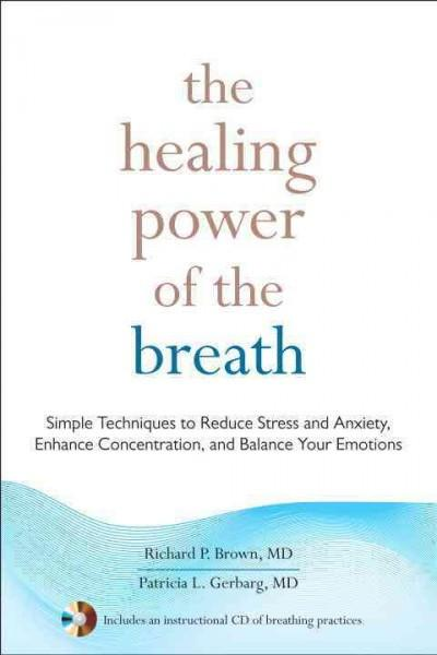 Healing Power of the Breath