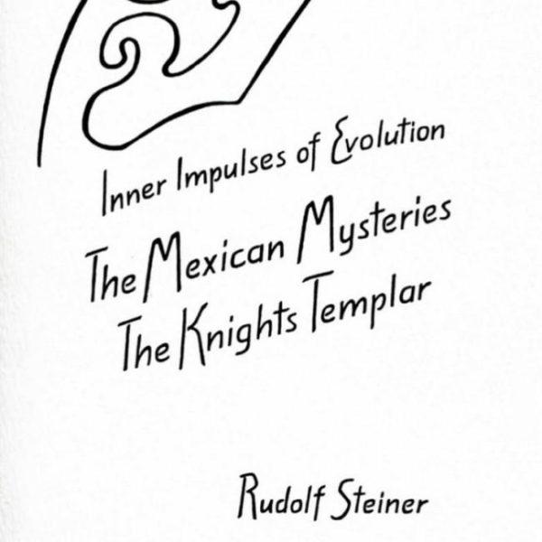 Inner Impulses of Human Evolution