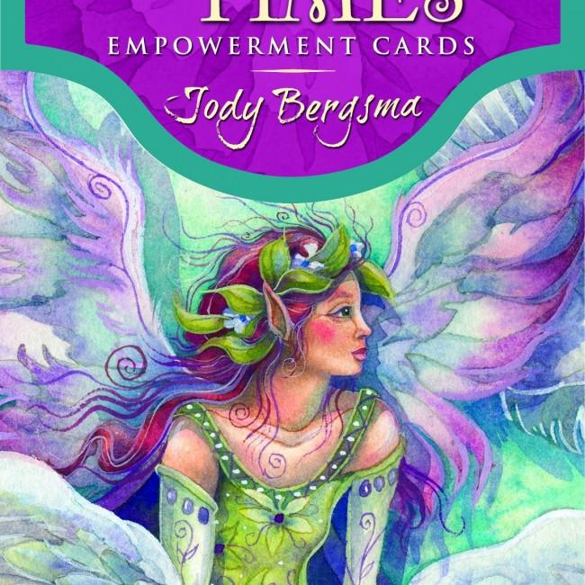 Magical Times : Empowerment Cards