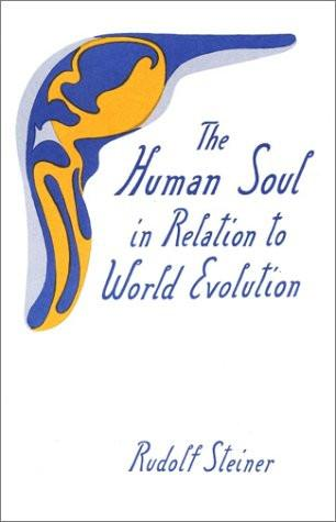 Human Soul in Relation to World Evolution