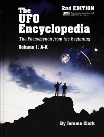 Ufo Encyclopedia