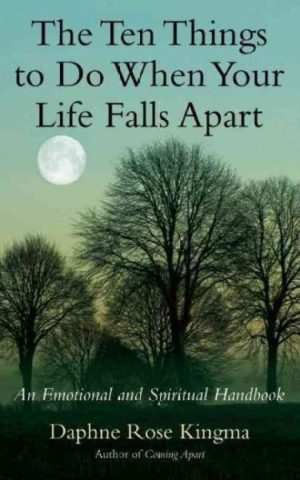 Ten Things to Do When Your Life Falls Apart : An Emotional and Spiritual Handbook