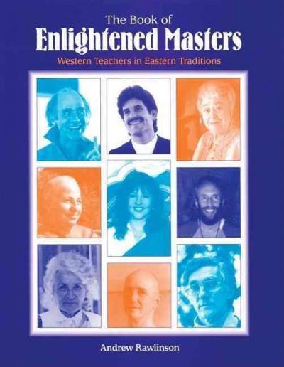 Book of Enlightened Masters